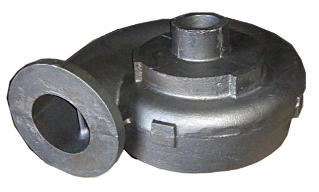 Decatur foundry gray and ductile iron castings from